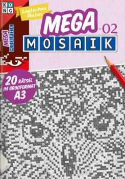 Mega Mosaik 02 Mappe